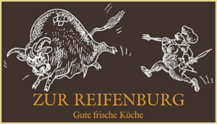 Zur Reifenburg